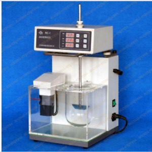 Lab Dissolution Tester Tablet Capsule Dissolution Tester One Vessel M