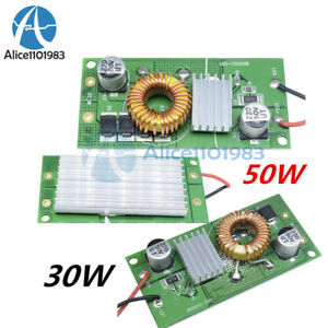 30w 1000ma 50w 1500ma Constant Current Led Light Efficient Driver Fit Supply