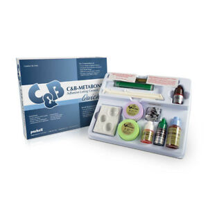 Parkell C b Metabond Quick Adhesive Luting Cement System