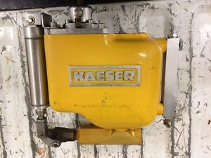 Kaeser Compressor Amd 6550 Drain Magnetic Automatic Tank Water Removal Service
