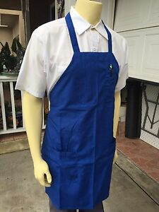12 Aprons With Pockets Restaurant Catering Food Service