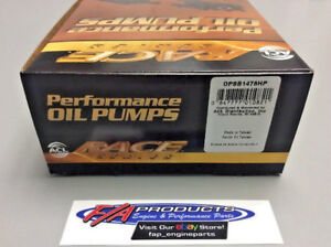 Acl Race Series Oil Pump Opsb1478hp Subaru Ej20 Ej22 Ej25