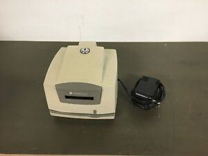 Pyramid M3500 Electronic Document Time Recorder Card Punch Stamp