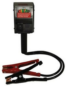 6 12 volt Battery Load Tester Aso 6026 Brand New
