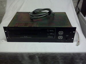 Power Supply 12 Volt 29 Amps