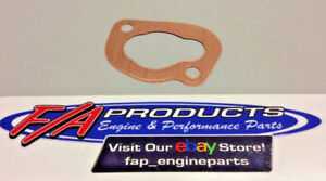 Small Block Chevrolet 283 327 350 383 400 Copper Oil Pump Mounting Gasket