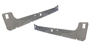 1999 2006 Chevy Silverado Extended Cab Inner Rocker Panel New Pair