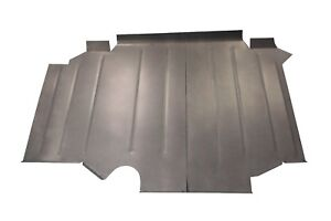 1958 Chevy Chevrolet Bel Air Impala Biscayne Trunk Pan All Models New