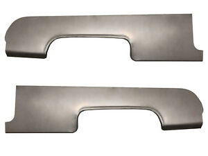 1950 1951 1952 Buick Super Roadmaster Rear Quarter Panels New Pair