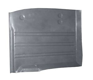 1955 1956 1957 Chevrolet Chevy Driver Side Front Floor Pan New