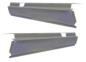 1949 1950 1951 1952 Chevrolet Pontiac Oldsmobile Rocker Panels 4dr New Pair