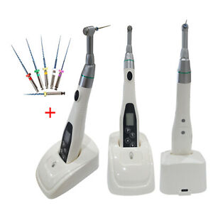 Dental Endo Motor Endodontic s Treatment Cordless Reduction 16 1 Handpiece