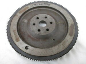 Ford Industrial Engine Flywheel 131 Teeth d9jl6375b