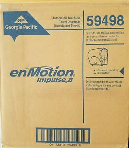 Enmotion 59498 Towel Dispenser