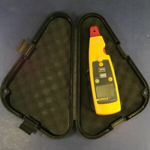 Fluke 771 Millimap Process Clamp Meter Excellent Hard Case