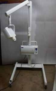 Planmeca Intra Portable Dental X Ray Working Unit In Good Condition