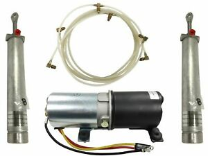 Convertible Top Motor In Stock   Replacement Auto Auto ...