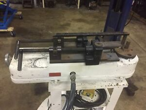 Parker Lakeland Hb 632 Tubing Bender Will Ship