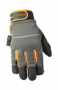 Men s Hydrahyde Winter Work Gloves Waterproof Insert 40 gram Thinsulate X
