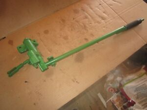 Oliver Tractor 1750 1850 1950 2050 2150 Right Side Pto Lever