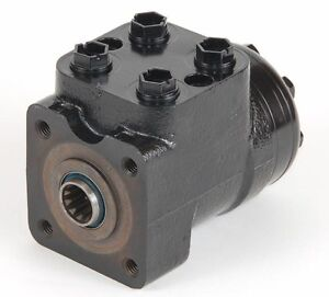 Eaton Char Lynn 211 1002 002 or 001 Replacement Steering Unit Gs21100b