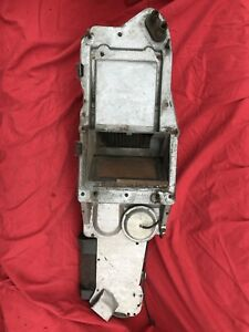 68 72 Gm A Body Under Dash Heater Core Box A c Olds Oem Chevy Pontiac Buick