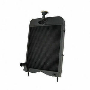 194275m94 Radiator For Massey Ferguson Northern 20 35 135 148 203 205 2135