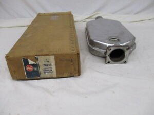 Case Ih Catalytic Converter 493810c2