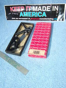 Starrett 33jhc 6 6in Junior Combination Square center In Box Machinist Toolmaker