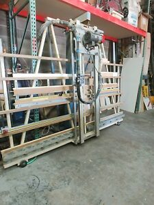 Safety Speed 7400 Panel Saw Used Great Condition