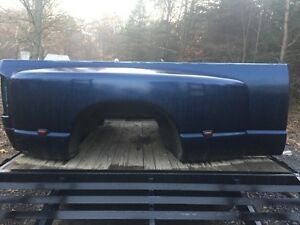 03 08 Dodge Ram 3500 8 Dually Long Truck Bed Box Southern No Rust