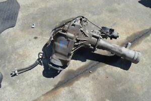 2010 Toyota Tundra Front Differential 5 7l 8 Cylinder 4 30 Ratio