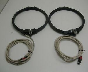Radiodetection 9 Induction Clamp 8100 8000 7100 7000 4000 Cable Locator