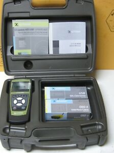 Autoxray Ez scan 4000 Diagnostic Obd Ii Scanner W extras New