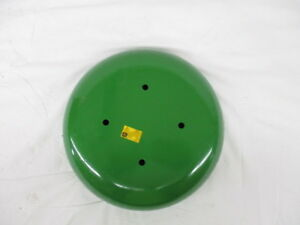 John Deere Crankshaft Shield For 3300 4400 6600 And 7700 Combines h76436