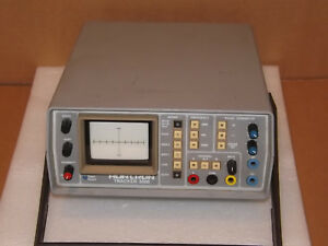 Huntron Tracker 2000a 2 channel Component Tester 50hz 2000hz Tracker 2000