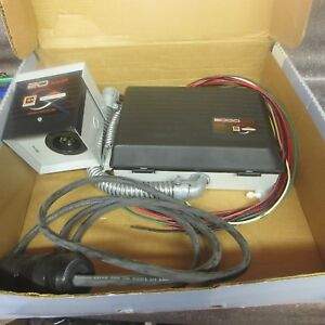 Briggs Stratton 5000 Watt Emergency Generator Transfer Switch Power Backup d7