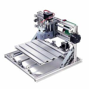 Diy Cnc Router Kits 3018 Grbl Control Wood Carving Milling Engraving Machine
