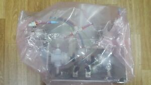 Amat 0010 77763 Pneumatics Assy Dual Wafer Robot Mirra New