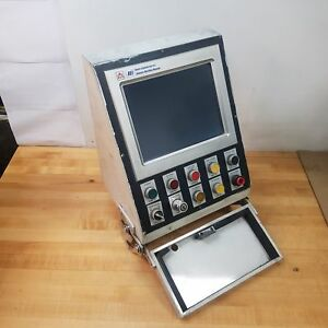 Raven Engineering Microtouch Balancing Machine Control Station Used