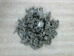 Entrelec Ms 6 Terminal Blocks 60 Day Warranty Lot Of 50