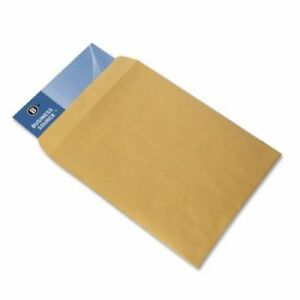 Business Source Catalog Envelopes Plain 9 x12 250 bx Kraft bsn42100