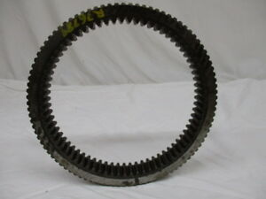 Ring Gear For John Deere 410c 610b 710c Tractor Loader Backhoe r76789