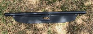 Jeep Grand Cherokee Rear Trunk Cargo Cover Shade Oem 2011 2018