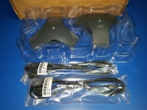 Cisco Cp 7937 mic kit For Cisco 7937g Voip Phone Cp 7937 mic kit New