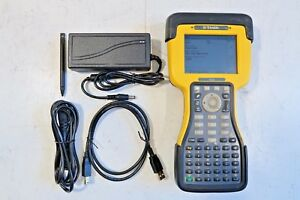 Trimble Tsc2 Data Collector Bluetooth Wifi Survey Controller 12 50