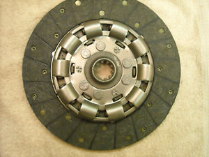 New At161683 John Deere 450 Clutch From Closed Jd Dealer