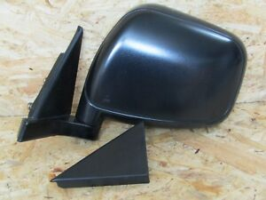 1994 1998jdm Mitsubishi Mini Pajero H56a Left Side Side Mirror Factory Oem