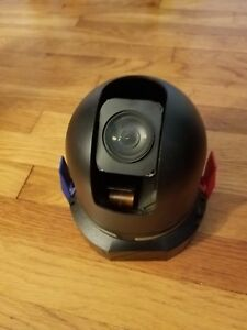 Pelco D5230f Series Spectra Hd Dome System Camera 5230 D5230