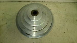 Clausing 15 Drill Press Spindle Drive Pulley Parts 560 063
